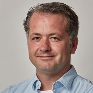 Marcel van den Hoff